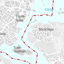 Karta Parkeringstaxa Stockholm.Dpwebmap